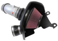 COLD AIR INTAKE K&N CIVIC 2.4 2012-15 69-1019TS