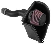 COLD AIR INTAKE K&N CIVIC 1.5T 2016-20 63-3516