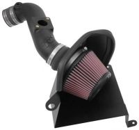 COLD AIR INTAKE K&N CIVIC 2.0 2016-20 63-3517