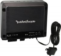 PRIME 500 WATTS MONO BLOCK CLASS-D AMPLIFIERROCKFORD FOSGATE