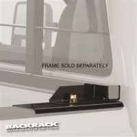 BACKRACK BRACKET 30123