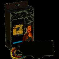 DIRECTED SMARTSTART DSM550FR | 4G LTE | LIFETIME SERVICE