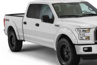 FENDER FLARE FORD F150 2015-2017 POCKET STYLE