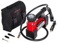 Q Industries hv35 Superflow 12 volts 140 PSI Compresseur d'air