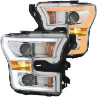 FORD F150 2015-17 ANZO SWITCHBACK HEADLIGHT