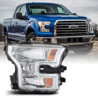 FORD F150 2015-17 HEADLIGHT