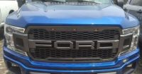 2018-20 FORD F150 LOOK RAPTOR GRILL
