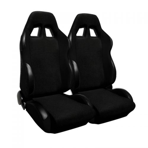 BANC RACING SEAT PAIRE